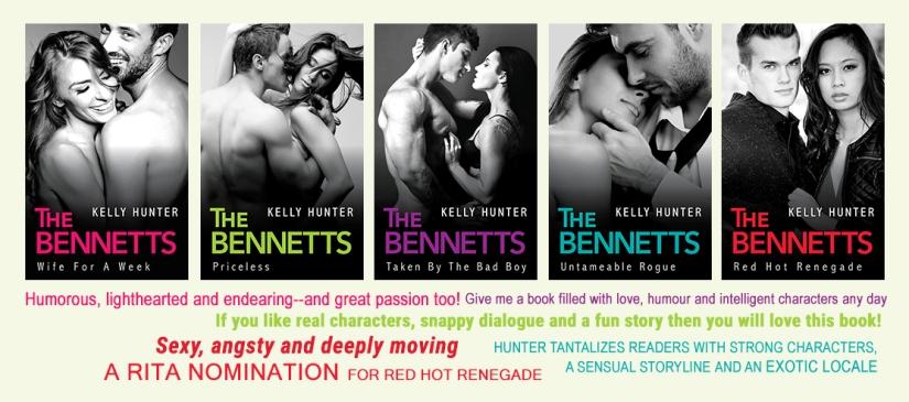 Bennetts Blog Promo